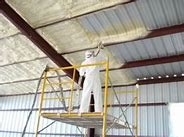 foam insulation houston